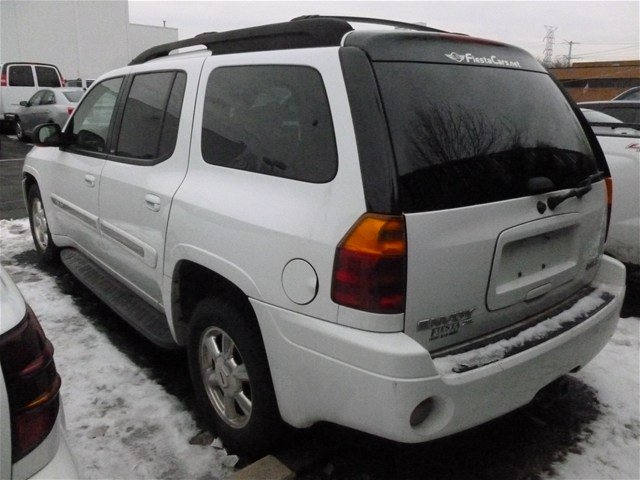 used 2004 gmc envoy xl suv near chicago p22692a bill. Black Bedroom Furniture Sets. Home Design Ideas
