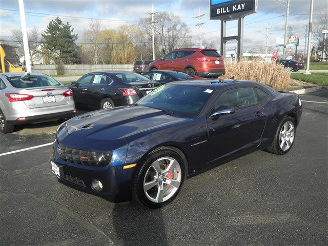 Used Chevrolet Corvette For Sale Chicago Il Cargurus